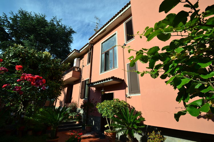 vakantiehuis Italië, Campania, Pompei vakantiehuis IT-80045-03