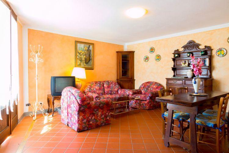 Boerderij Italië, Toscana, Pieve A Nievole Boerderij IT-51016-04