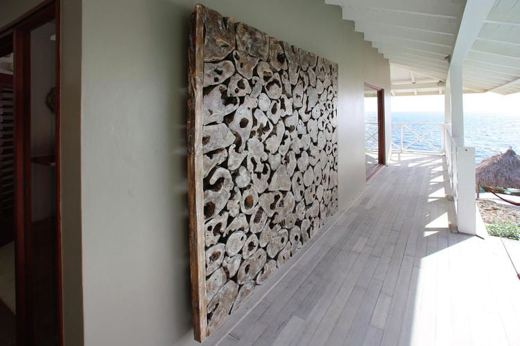 Villa Curacao, , Jan Thiel Villa CW-00021-01