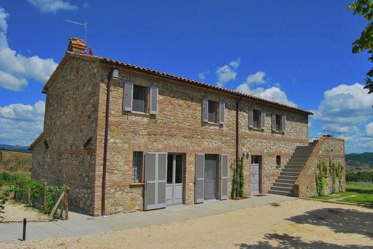 Villas Italie | Umbrie | Villa te huur in Allerona met zwembad  met wifi 10 personen