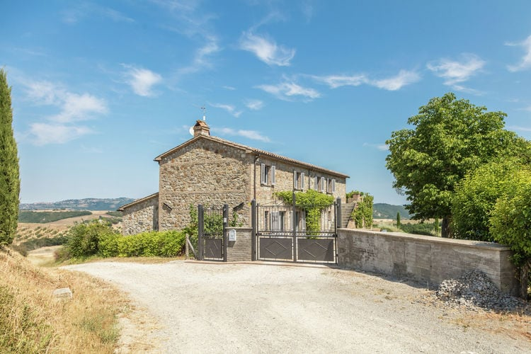 Villa Italië, Umbrie, Allerona Villa IT-05011-01