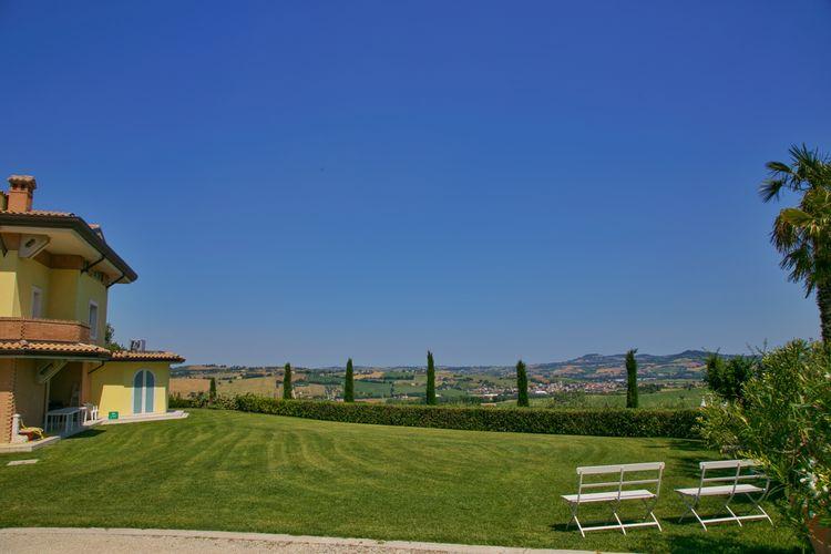 Ferienwohnung Casa Parco (751696), Montefano, Macerata, Marken, Italien, Bild 27