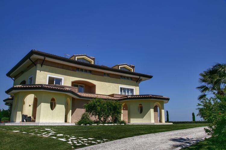 Ferienwohnung Casa Parco (751696), Montefano, Macerata, Marken, Italien, Bild 2