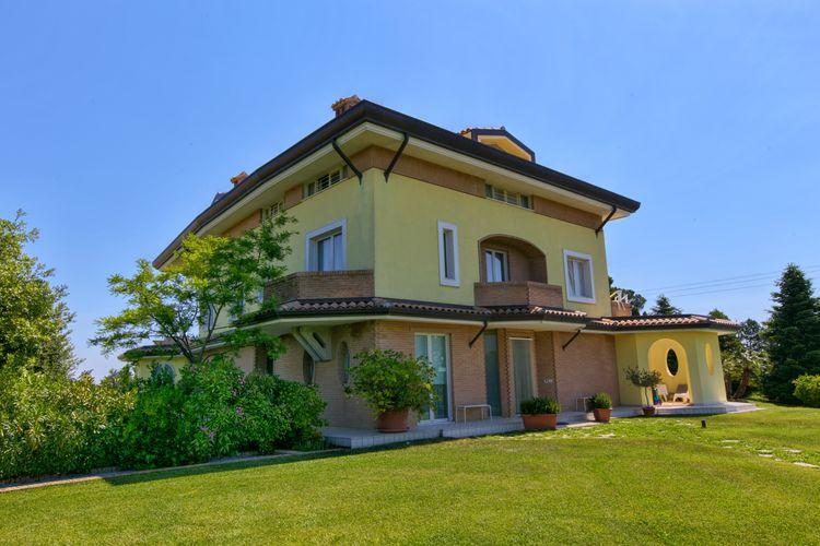 Ferienwohnung Casa Parco (751696), Montefano, Macerata, Marken, Italien, Bild 3