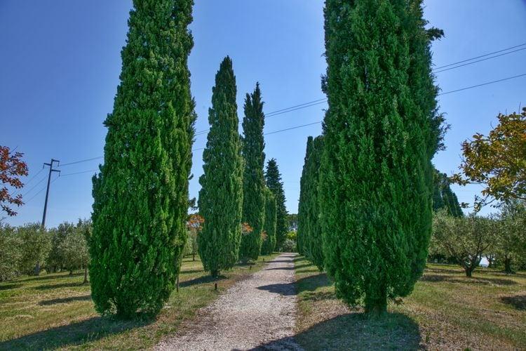 Ferienwohnung Casa Parco (751696), Montefano, Macerata, Marken, Italien, Bild 40