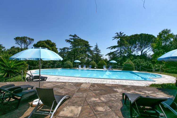 Ferienwohnung Casa Parco (751696), Montefano, Macerata, Marken, Italien, Bild 5