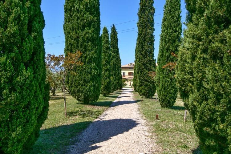 Ferienwohnung Casa Parco (751696), Montefano, Macerata, Marken, Italien, Bild 29