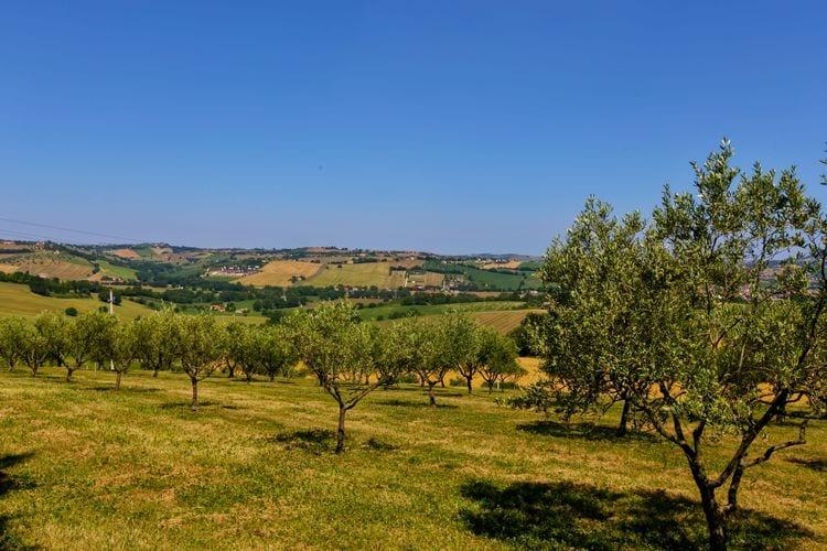 Ferienwohnung Casa Parco (751696), Montefano, Macerata, Marken, Italien, Bild 31