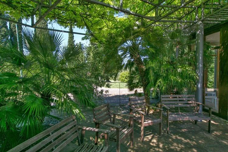 Ferienwohnung Casa Parco (751696), Montefano, Macerata, Marken, Italien, Bild 32