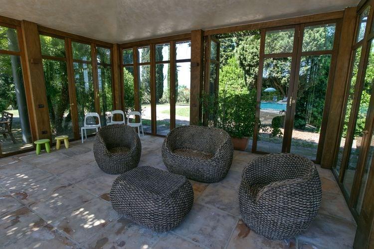 Ferienwohnung Casa Parco (751696), Montefano, Macerata, Marken, Italien, Bild 33