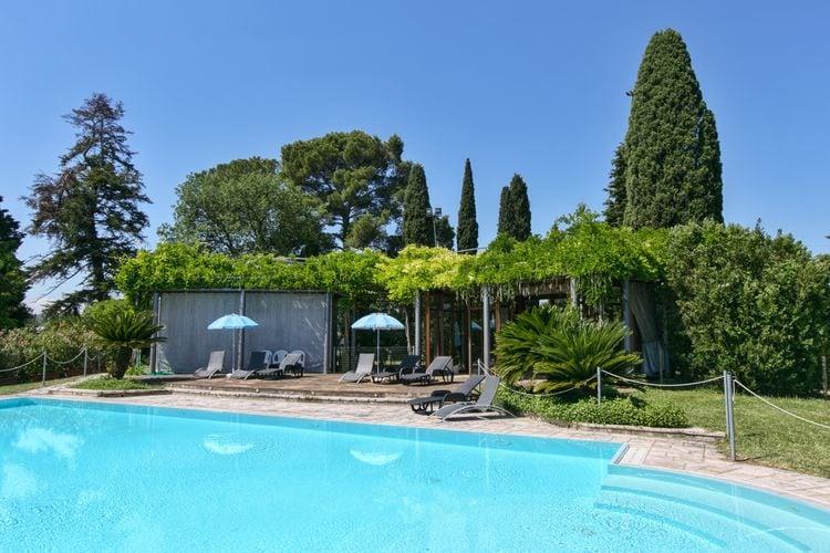 Ferienwohnung Casa Parco (751696), Montefano, Macerata, Marken, Italien, Bild 6