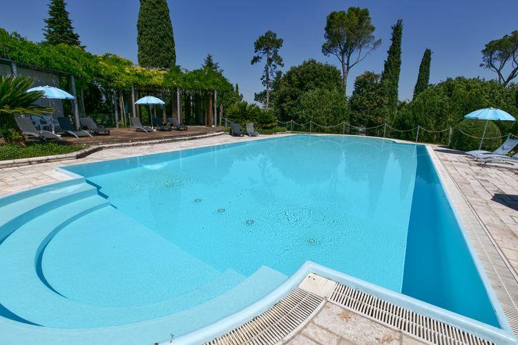 Ferienwohnung Casa Parco (751696), Montefano, Macerata, Marken, Italien, Bild 7