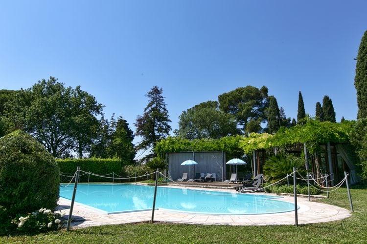 Ferienwohnung Casa Parco (751696), Montefano, Macerata, Marken, Italien, Bild 8