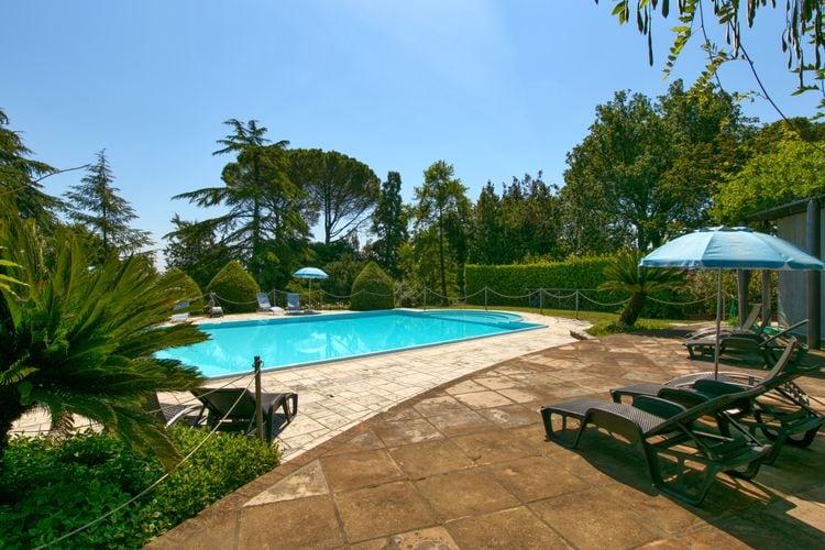 Ferienwohnung Casa Parco (751696), Montefano, Macerata, Marken, Italien, Bild 9