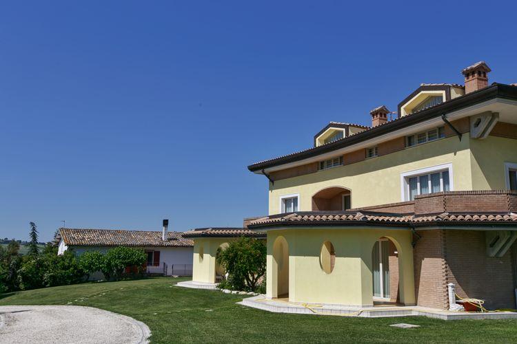 Ferienwohnung Casa Parco (751696), Montefano, Macerata, Marken, Italien, Bild 4