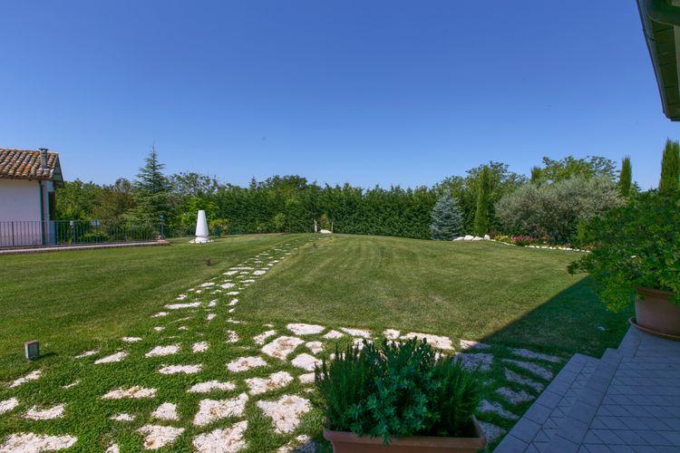Ferienwohnung Casa Parco (751696), Montefano, Macerata, Marken, Italien, Bild 30