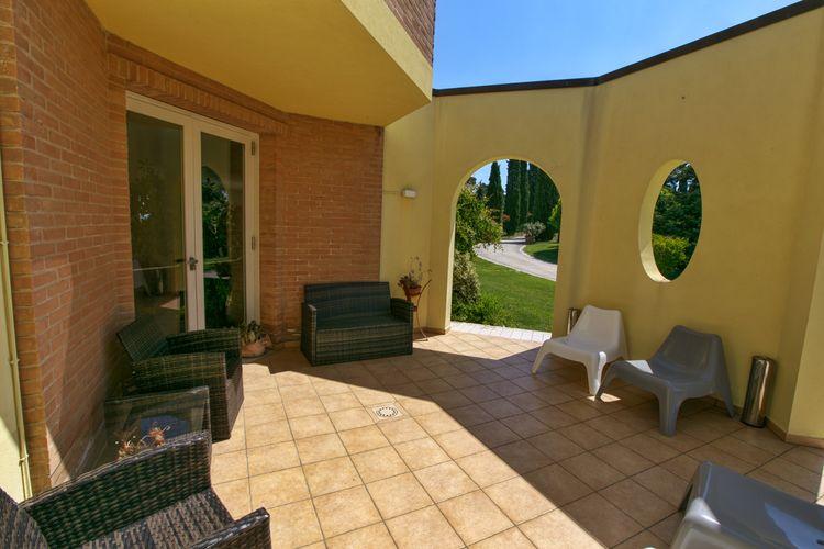Ferienwohnung Casa Parco (751696), Montefano, Macerata, Marken, Italien, Bild 34