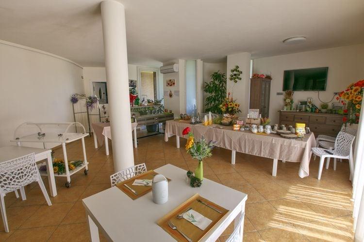 Ferienwohnung Casa Parco (751696), Montefano, Macerata, Marken, Italien, Bild 35