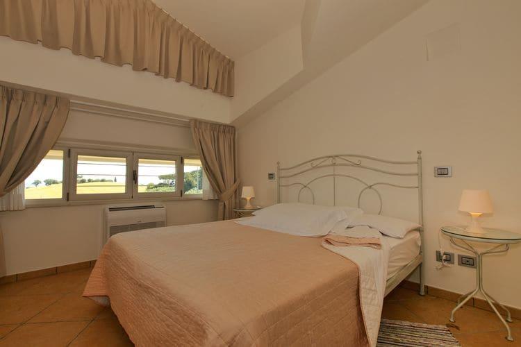 Ferienwohnung Casa Parco (751696), Montefano, Macerata, Marken, Italien, Bild 23