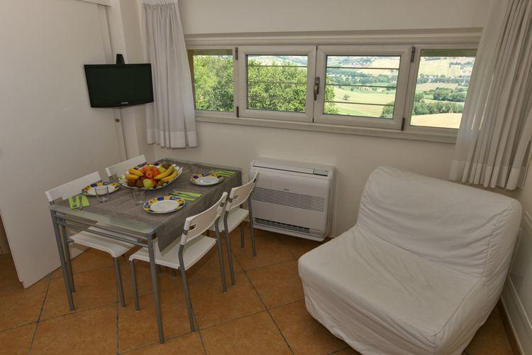 Ferienwohnung Casa Parco (751696), Montefano, Macerata, Marken, Italien, Bild 12