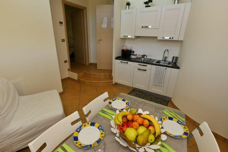 Ferienwohnung Casa Parco (751696), Montefano, Macerata, Marken, Italien, Bild 18