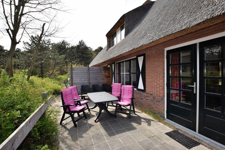 Vakantiehuizen Vlieland te huur Vlieland- NL-4292-01   met wifi te huur