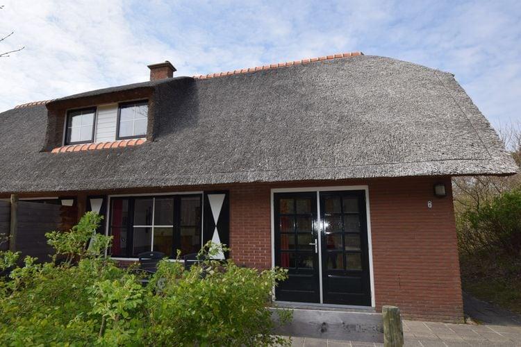 Holiday home Frisian Islands