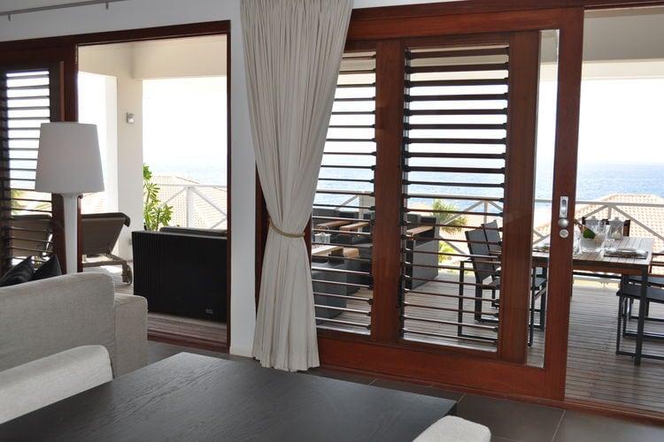 Vakantiewoning Curacao, , Boca Gentil Appartement CW-00026-01