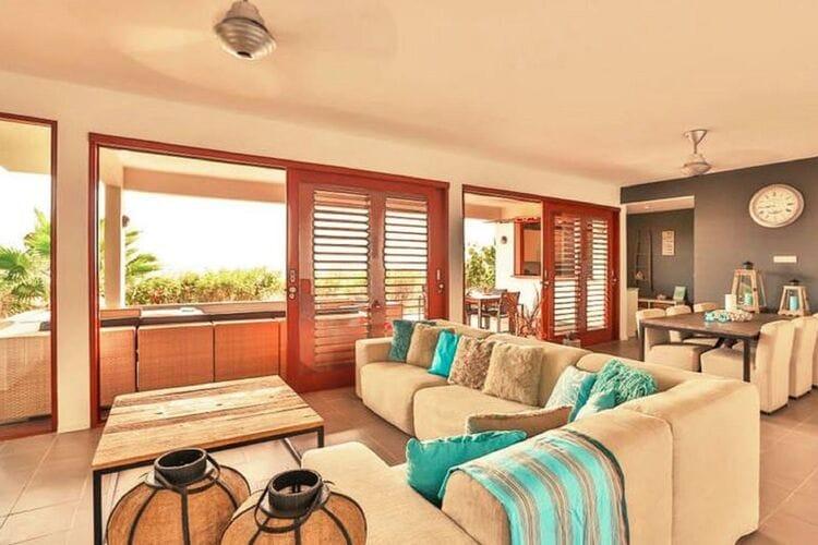 Appartement Curacao, , Jan Thiel Appartement CW-00028-01