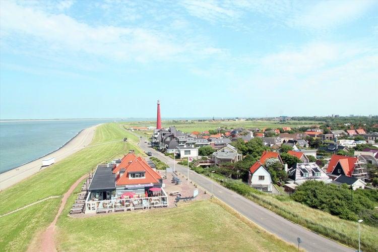 vakantiehuis Nederland, Noord-Holland, Huisduinen vakantiehuis NL-4426-01