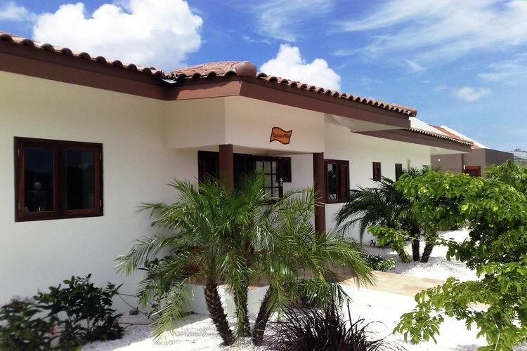 Vakantiewoning Curacao, , Jan Thiel Villa CW-00046-01