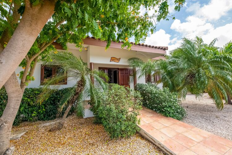 Villa Curacao, , Jan Thiel Villa CW-00046-01