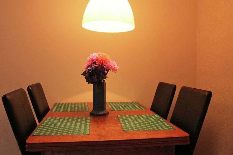 Holland | North Sea Coast North | Holiday home Noorderzon | all year | DiningRoom