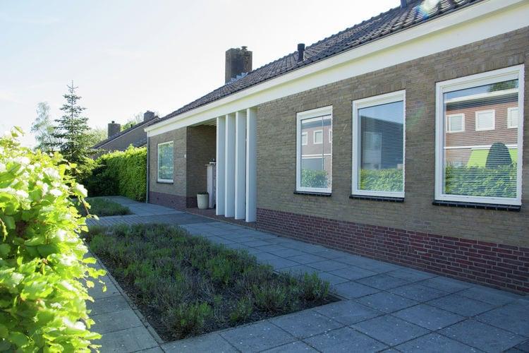 Middelburg Vakantiewoningen te huur Comfortabel vakantiehuis in rustige woonwijk