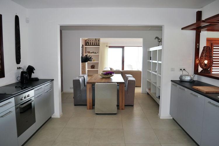 Villa Curacao, , Jan Thiel Villa CW-00058-01