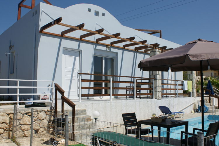 Bungalow Crete