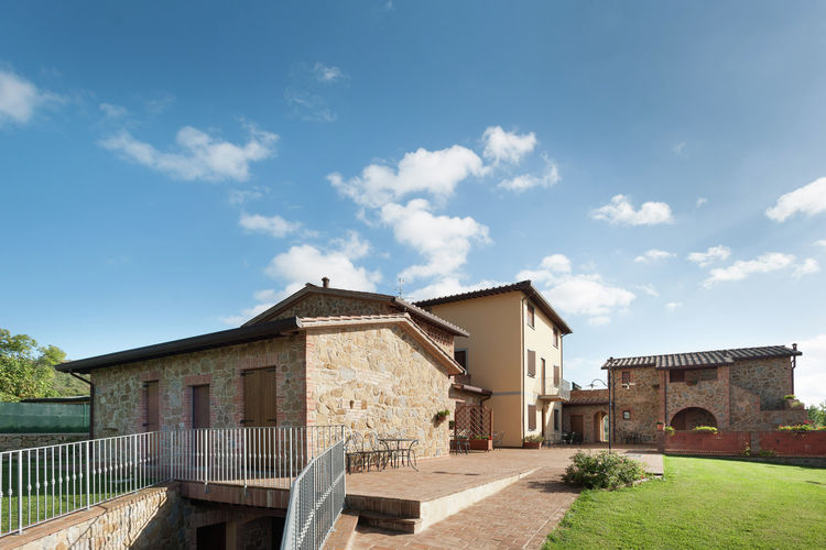 vakantiehuis Italië, Umbrie, Monte del Lago vakantiehuis IT-06063-41