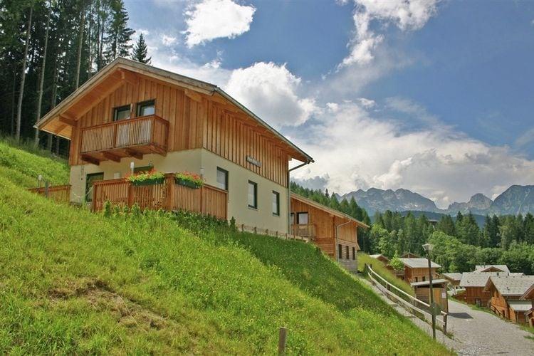 Chalet Alpendorf Dachstein West Annaberg-Lungotz Salzburg Austria