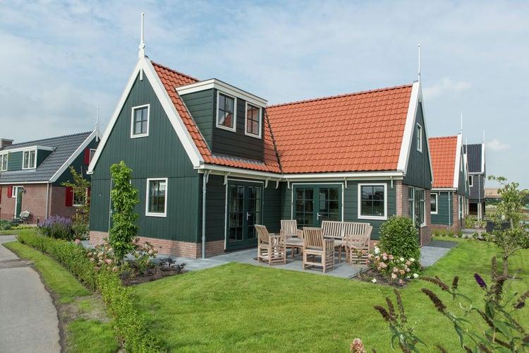 Villa Nederland, Noord-Holland, West-Graftdijk Villa NL-1487-03