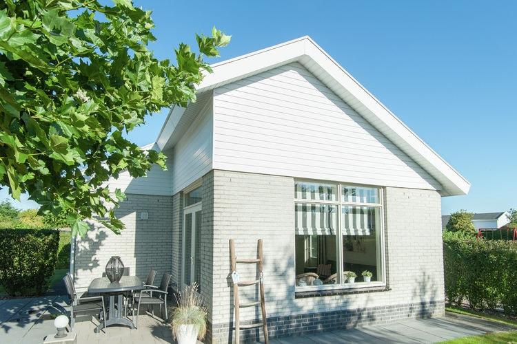Vakantiehuizen Nederland | Zuid-Holland | Bungalow te huur in Noordwijk   met wifi 4 personen