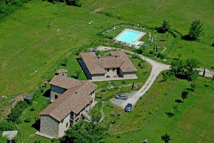Boerderij Italië, Umbrie, Passignano sul Trasimeno Boerderij IT-06065-31
