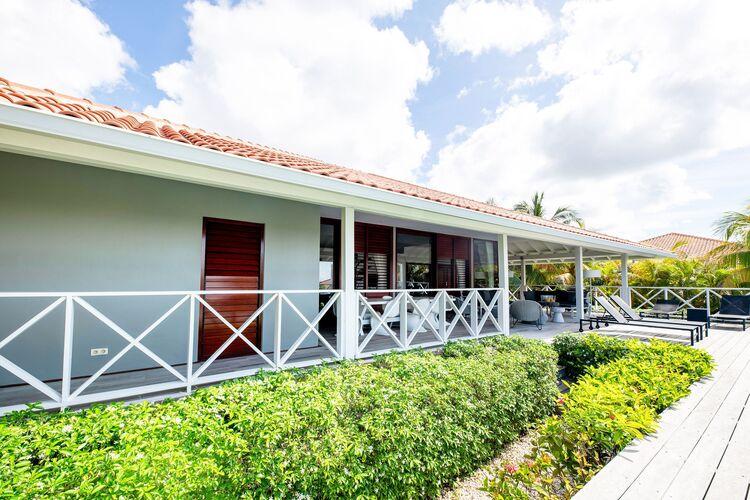 Villa Curacao, , Jan Thiel Villa CW-00064-01