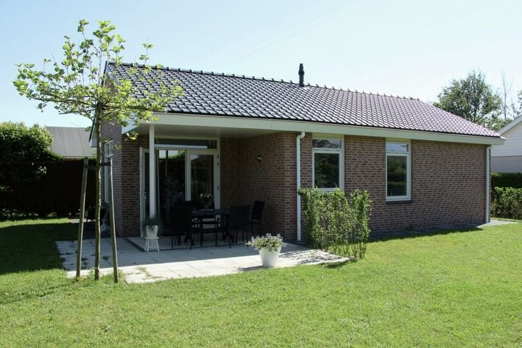 Bungalow South Holland