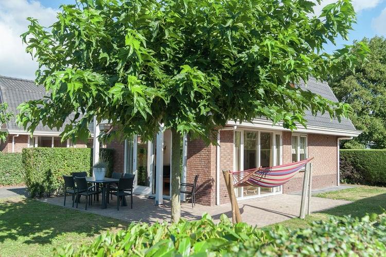 vakantiehuis Nederland, Zuid-Holland, Noordwijk vakantiehuis NL-2204-25