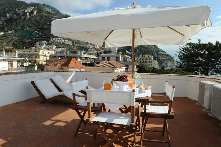 Apartment Campania Naples