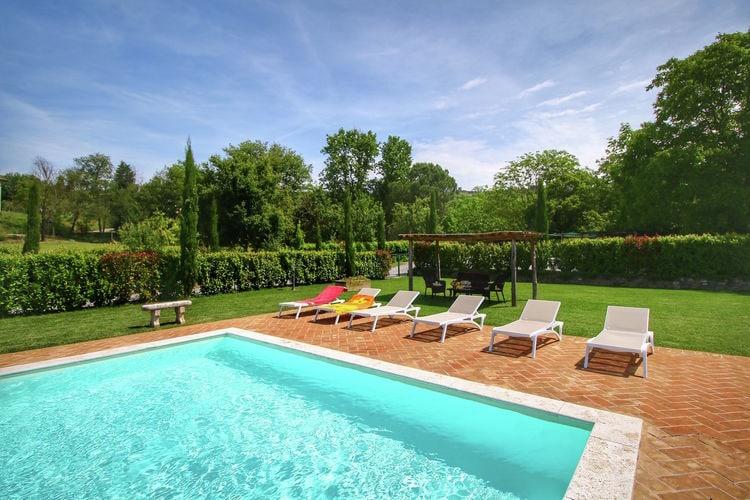 vakantiehuis Italië, Toscana, Lucignano vakantiehuis IT-52046-02