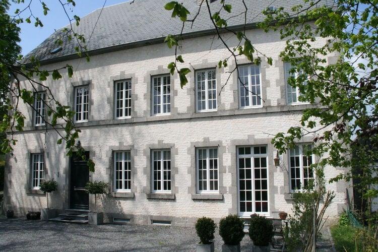 Vakantiehuizen Belgie | Namen | Vakantiehuis te huur in Honnay   met wifi 9 personen