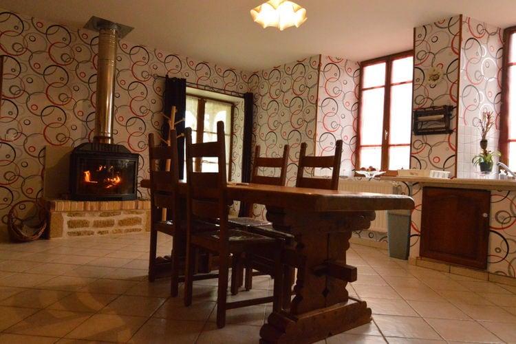 Ferienhaus Maison Chartier (856779), Nouart, Ardennes, Champagne-Ardennes, Frankreich, Bild 7