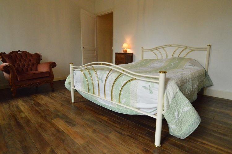 Ferienhaus Maison Chartier (856779), Nouart, Ardennes, Champagne-Ardennes, Frankreich, Bild 13