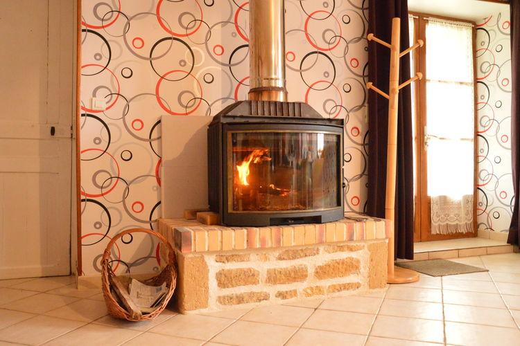 Ferienhaus Maison Chartier (856779), Nouart, Ardennes, Champagne-Ardennes, Frankreich, Bild 8